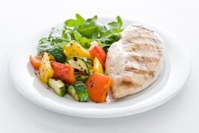 Wohlfühl-Coaching: Essen mit Genuss